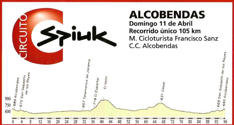 Circuito Spiuk 2010 cicloturismo. Escane13