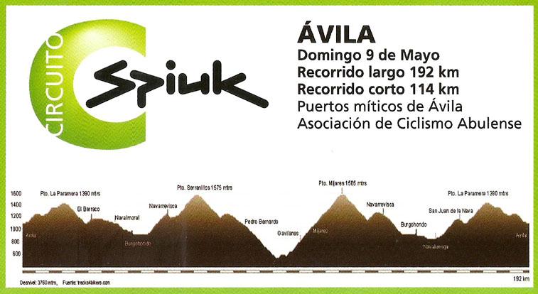 Circuito Spiuk 2010 cicloturismo. Escane15