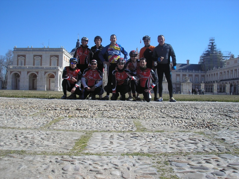 Fotos de Aranjuez P2223114