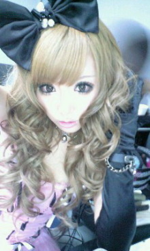 [post pics] non-model gyaru's Picspa13