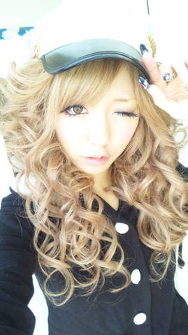[post pics] non-model gyaru's Picspa16
