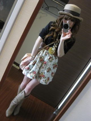 [post pics] non-model gyaru's Picspa19