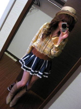 [post pics] non-model gyaru's Picspa20