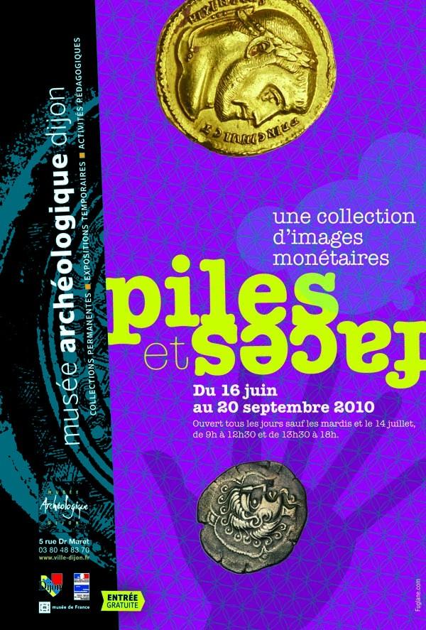 Expo monnaies à Dijon Pef11