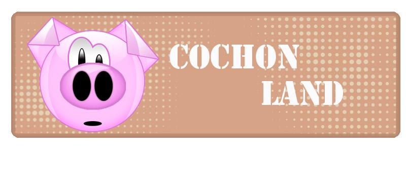 Cochons Land
