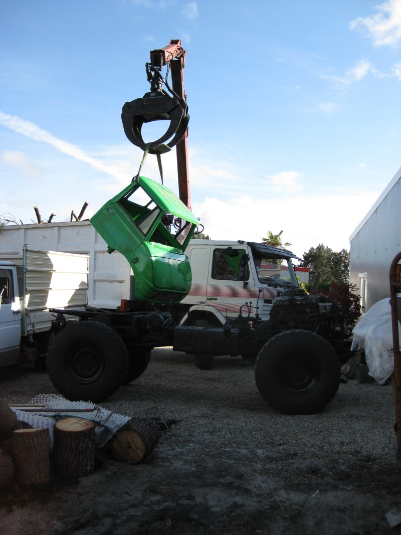 mon 416 trial/boulo en cours de fabrication Zi_06412