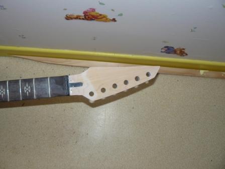 récup et frabrication gratte P1010710