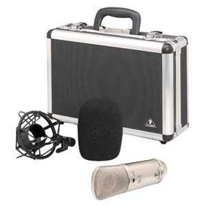 Vend micro de studio Beringher B-1 neuf P1711410