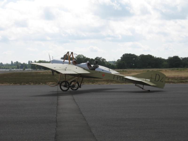 Une journée à l'aérodrome du Mans - LFRM Img_3510