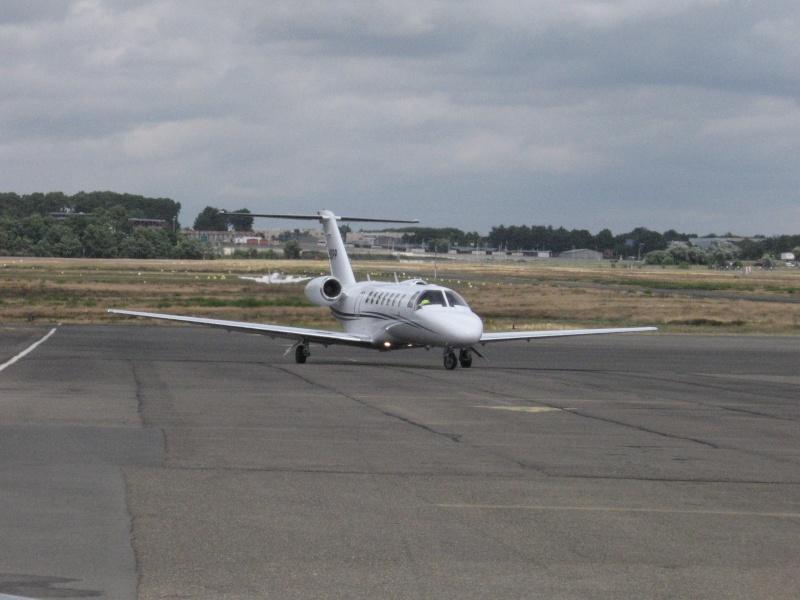 Une journée à l'aérodrome du Mans - LFRM Img_3611