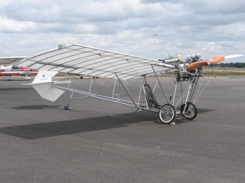 Une journée à l'aérodrome du Mans - LFRM Img_3612