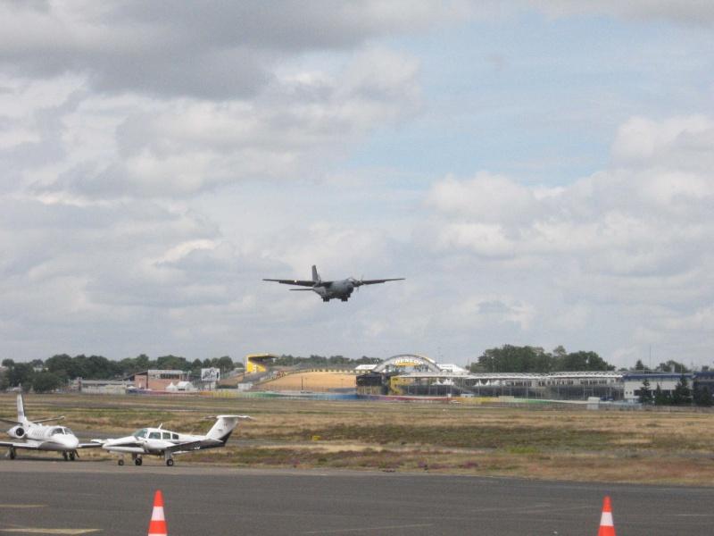 Une journée à l'aérodrome du Mans - LFRM Img_3813