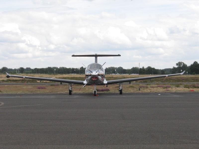 Une journée à l'aérodrome du Mans - LFRM Img_3910