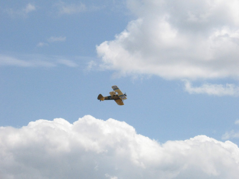 Une journée à l'aérodrome du Mans - LFRM Img_3911