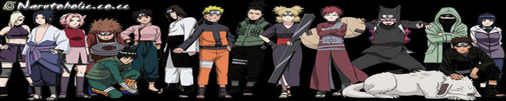 Naruto Forum