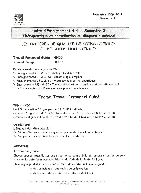 TPG UE 4.4 de Jeudi 11 février Numari10