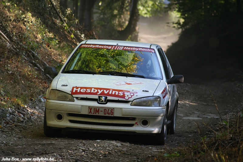 Le joujou de rallye et mon joujou de route 083img10