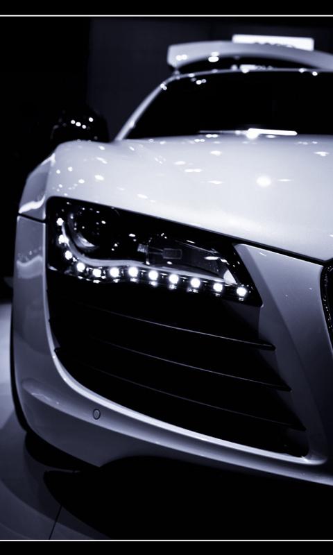WALLPAPERS - Postez ici vos meilleurs Wallpapers :) Audi11