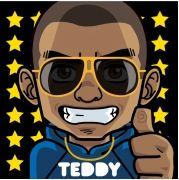Un trombinoscope...version manga Teddym10