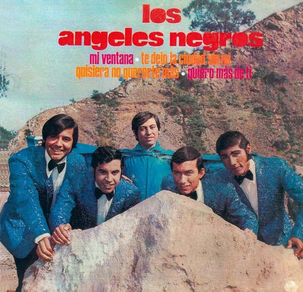 portadas de los angeles negros 0uuy9u10