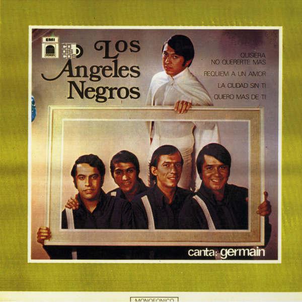 portadas de los angeles negros 2ws2w10