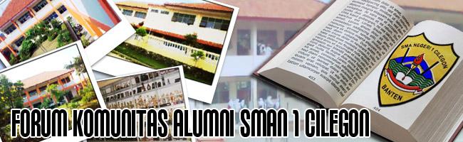 Komunitas Siswa dan Alumni SMANCIL