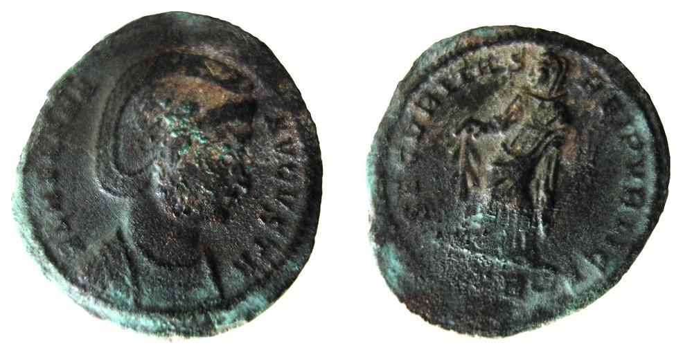 Collection de Roma A18310