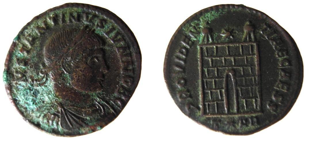 Collection de Roma A2510