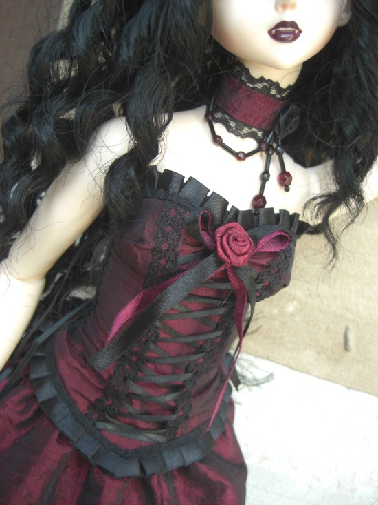 † Mystic Dolls † : Petite preview LDoll SD & Ibyangin - p.73 - Page 2 Coutur13