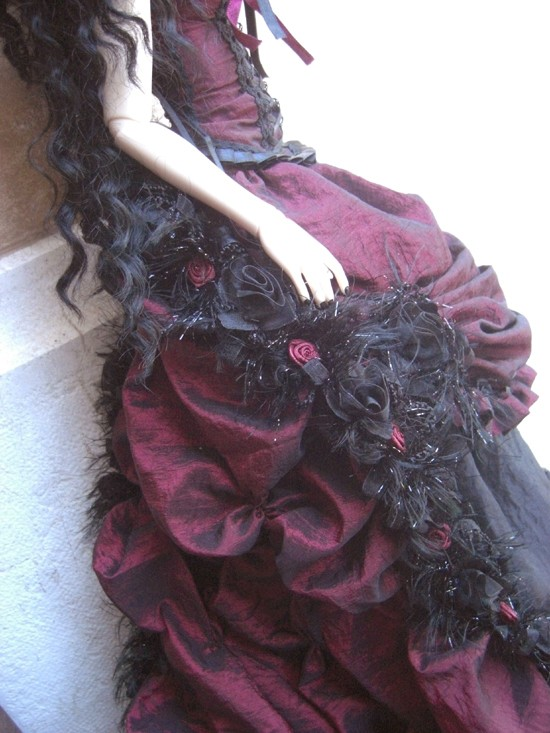 † Mystic Dolls † : Petite preview LDoll SD & Ibyangin - p.73 - Page 2 Coutur14