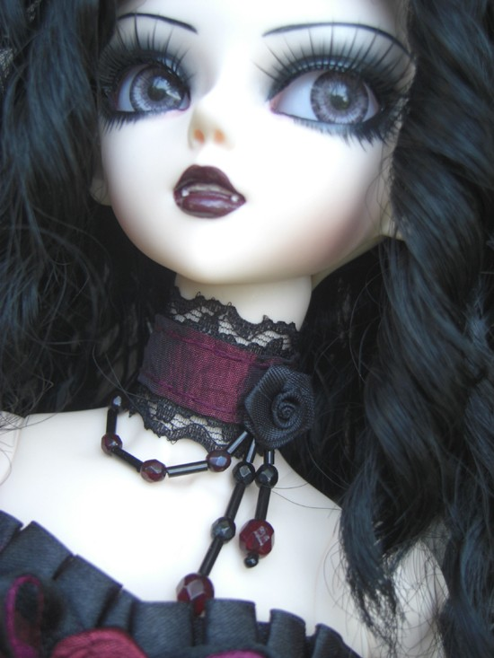 † Mystic Dolls † : Petite preview LDoll SD & Ibyangin - p.73 - Page 2 Coutur20