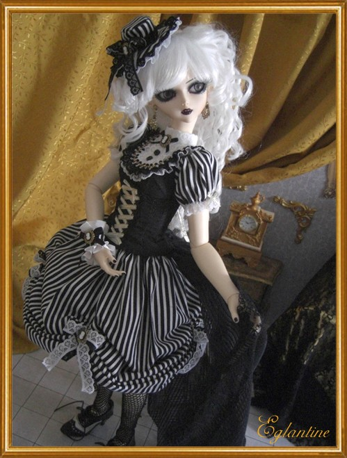 † Mystic Dolls † : Petite preview LDoll SD & Ibyangin - p.73 - Page 3 Gothic23