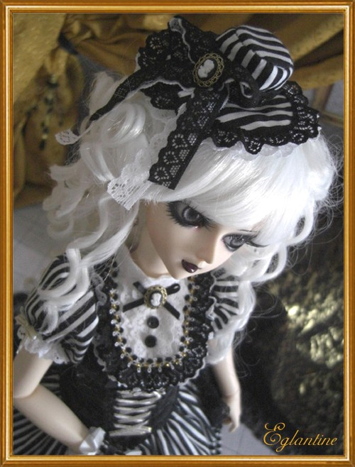† Mystic Dolls † : Petite preview LDoll SD & Ibyangin - p.73 - Page 3 Gothic24