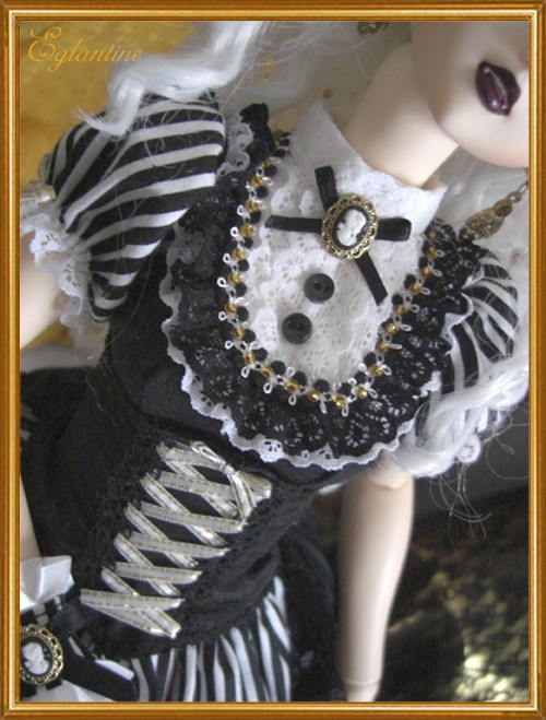 † Mystic Dolls † : Petite preview LDoll SD & Ibyangin - p.73 - Page 3 Gothic25