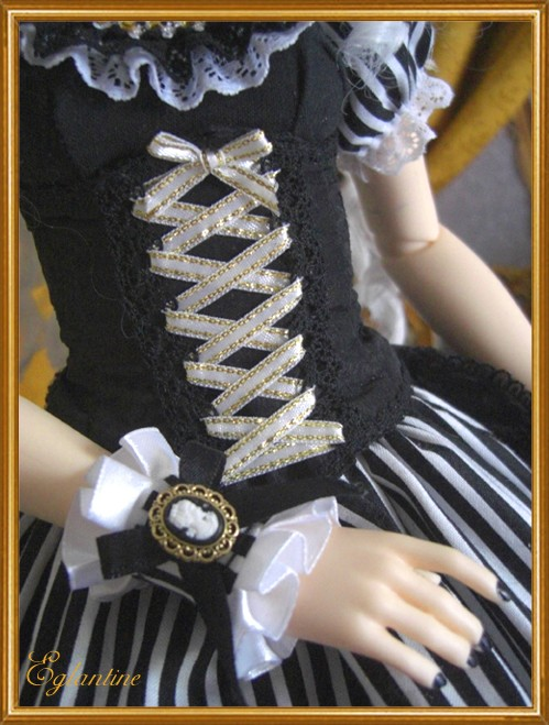 † Mystic Dolls † : Petite preview LDoll SD & Ibyangin - p.73 - Page 3 Gothic26