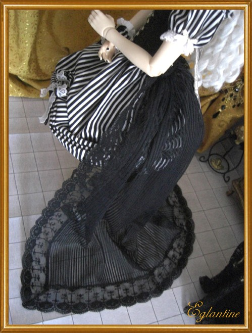 † Mystic Dolls † : Petite preview LDoll SD & Ibyangin - p.73 - Page 3 Gothic28