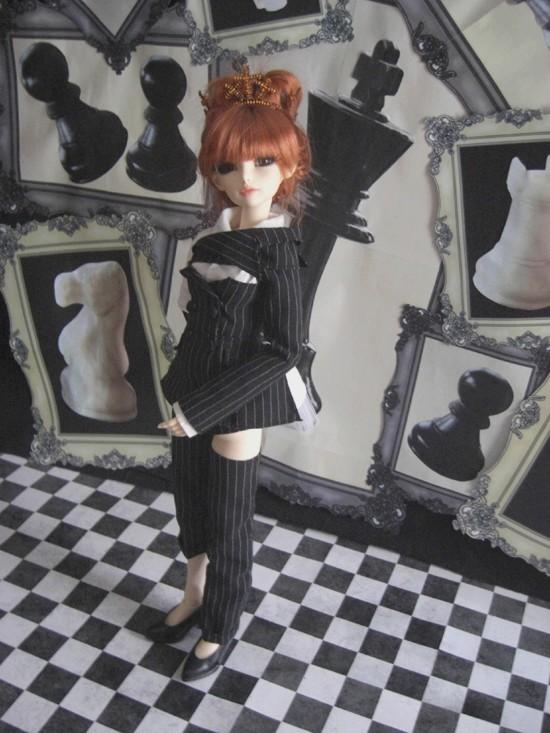 † Mystic Dolls † : Petite preview LDoll SD & Ibyangin - p.73 Libert10