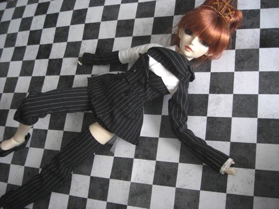 † Mystic Dolls † : Petite preview LDoll SD & Ibyangin - p.73 Libert16