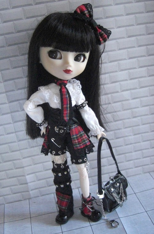 † Mystic Dolls † : Petite preview LDoll SD & Ibyangin - p.73 Punk10