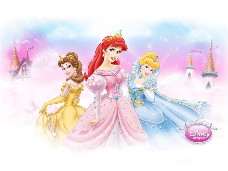 Princesses Disney - Page 4 800x6019