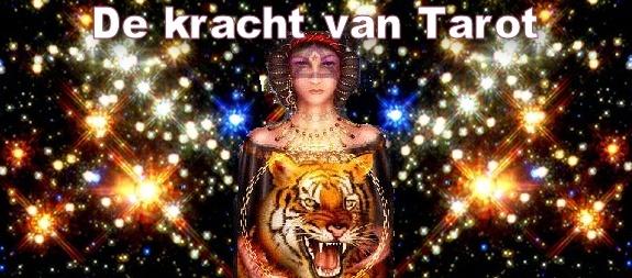 De Kracht van Tarot