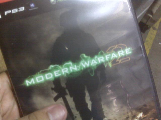 For all you COD lovers!!! =) Codmw210
