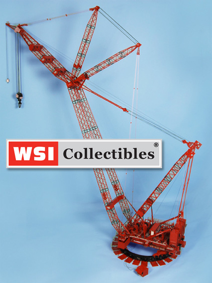 W.S.I. COLLECTIBLES (Hollande) Pct0110