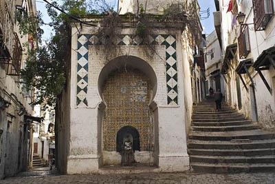 LES SITES DU PATRIMOINE MONDIAL (UNESCO) : LES 7 PERLES DE L''ALGERIE 27418510