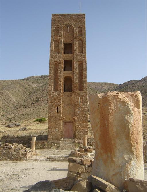 LES SITES DU PATRIMOINE MONDIAL (UNESCO) : LES 7 PERLES DE L''ALGERIE _wsb_512