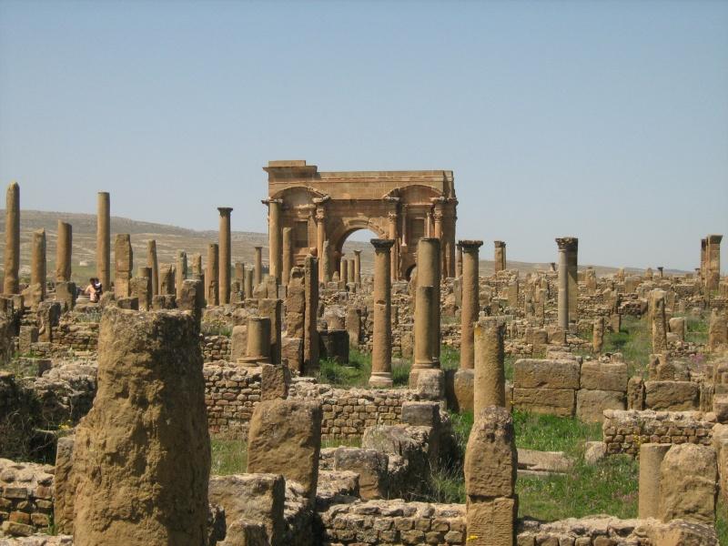 LES SITES DU PATRIMOINE MONDIAL (UNESCO) : LES 7 PERLES DE L''ALGERIE Img_0011