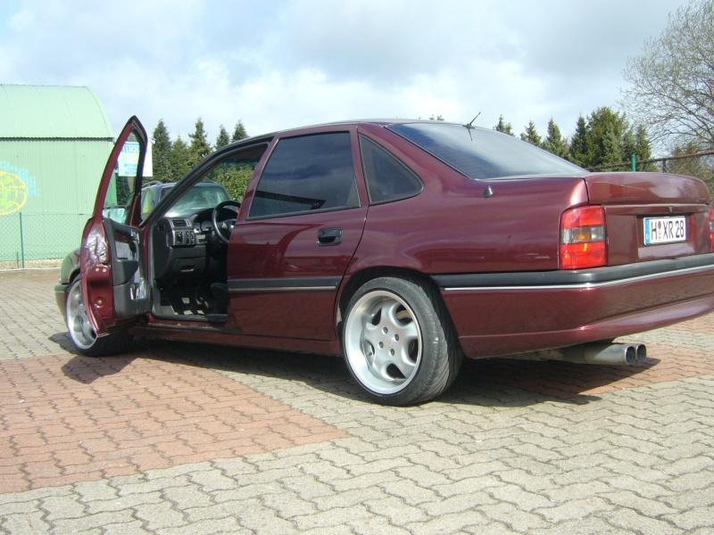 Der Vectra von Hendrik Auto_s11