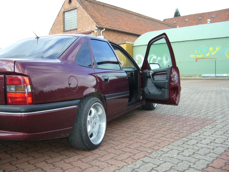 Der Vectra von Hendrik Auto_s12
