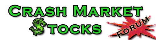 Crash Market Stocks Forum