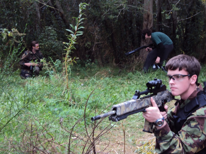 21st March 2010 airsoft game Dsc00011